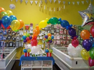 The Party Pantry - one stop party and catering shop!