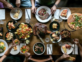 Well Established and Very Popular Eastern Suburbs Pizza and Tapas Bar