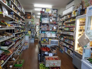 Health food shop 6days $390 rent $59000 PBA