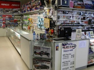 Slot Car Hobby Business - Excellent income