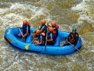 Outdoor Adventure and Tourism Lifestyle