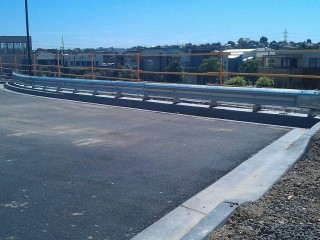 ROAD SAFETY BARRIERS AND RAILING BUSINESS
