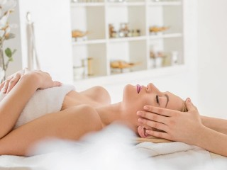 PROFITABLE MEDI SPA UNDER REPLACEMENT VALUE
