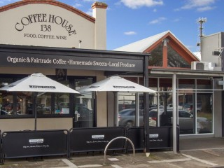 Coffee House 138 - Maffra