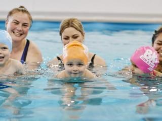 Swim School Northern NSW Lifestyle Business