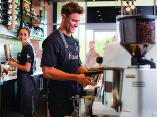 The Coffee Club HUGE PRICE REDUCTION! West Melbourne 360BS