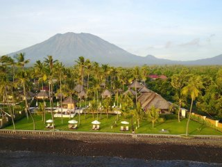 Hotel- Resort- East Bali