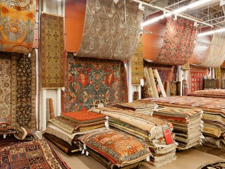 Carpet and Flooring Retail Business for Sale. Profiting $249,122. Financials available.