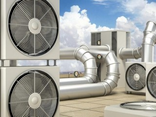 HVAC Wholesale Trade Supplier