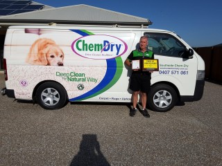 Chemdry Franchise Available First Time in 30yrs