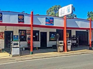 Candelo Service Station for sale Ref7501