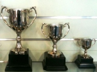 Trophies, Medals, Awards, Sports and So Much More $450,000 (+ SAV) Including Equipment and Fittings