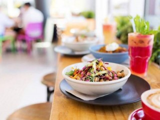 Fresh Fabulous Raw Energy Cafe Noosa