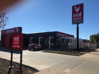 Red Rooster Mildura Franchise Opportunity 360BS
