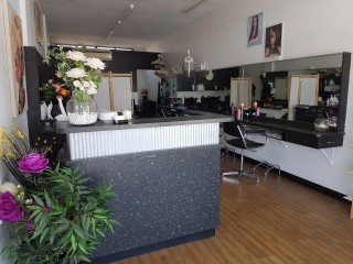 NEW YEAR - NEW YOU - NEW SALON