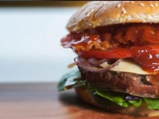 5 days Burger Shop - GBA