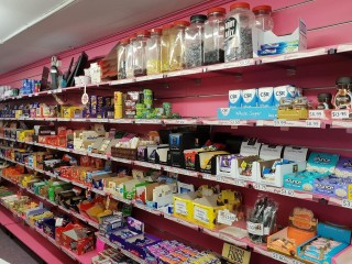 Supermarket Stores – Newcastle University