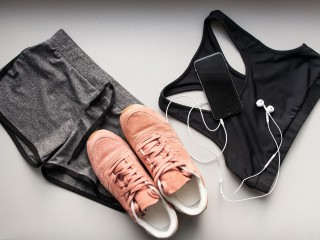 Dynamic and Scalable Online, E-Commerce Business in the lucrative Activewear - Athleisure space