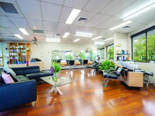 Large Profitable Hair Salon - Newcastle Lake Macquarie