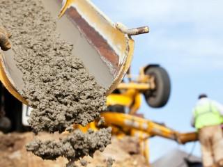 Concrete Batching/Supply including Agitator Trucks & Equipment