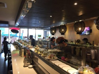 Sushi Train- One of the Best