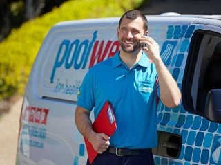 Poolwerx Franchise Sydney South SOLD BY Peter Fennell
