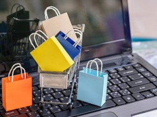 RETAIL GROWTH SECTOR ECOMMERCE BUSINESS