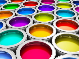 Paint Manufacturing business and Freehold