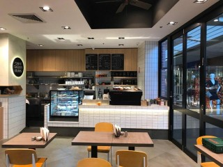 Highly Profitable Cafe Rouse Hill Shopping Centre, Rouse Hill For Sale