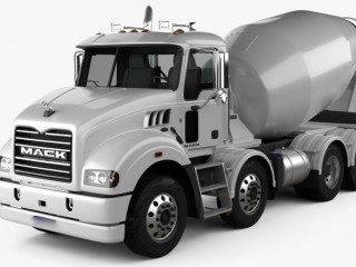 UNDER OFFER - Multi Concrete Truck Contract in Sydney's Busy Western Suburbs