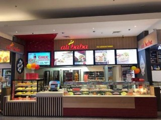 Ali Baba :The Ultimate Kebab :Fast Food thats fresh & healthy:Westfield Penrith