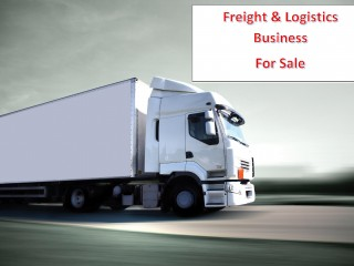 Booming Freight business Toowoomba - Vendor wants it sold now!