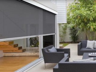 Awesome Outdoor Patio Awnings and Enclosures