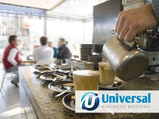 Beachside Cafe and Coffee Shop for Sale in the Sutherland Shire -  Cheap Rent
