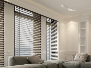 BLINDS AWNINGS AND SCREENS $275k plus stock