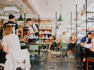 Cafe and Cake Shop for Sale in the Sutherland Shire CF
