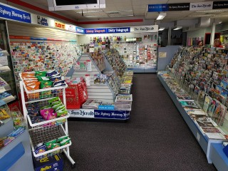 PRICE REDUCTION only $135,000 for this busy Newsagency on Pittwater Road on Northern beaches