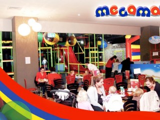 Megamania Charlestown - Renowned Family Play Centre