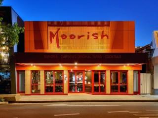 The Moorish Café - Darwin's Top Rated Restaurant 2018