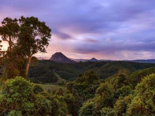 Noosa Hinterland Cottages & Residence (Freehold) - BF