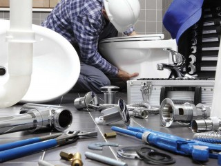 Commercial and Industrial Plumbing Business for sale Sydney Region CF
