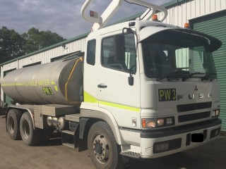 Profitable Water Cartage Business for Sale Servicing the Hunter Valley Region of NSW