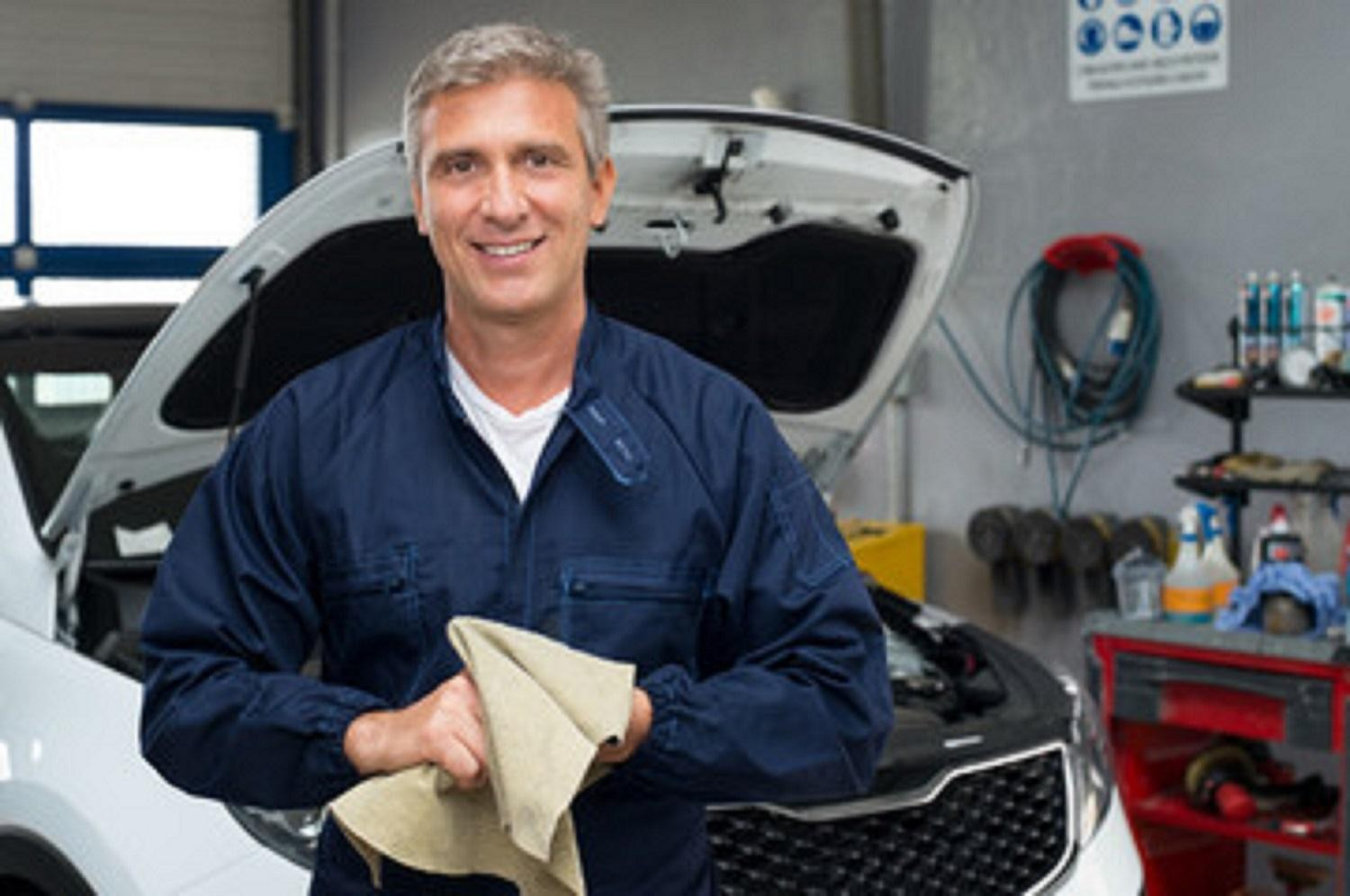 Exhaust Repair Centre - Central Coast