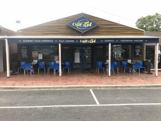 Cafe & Property Country Lifestyle - Price Reduced