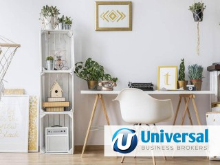 Home and Giftware Boutique in the Sutherland Shire
