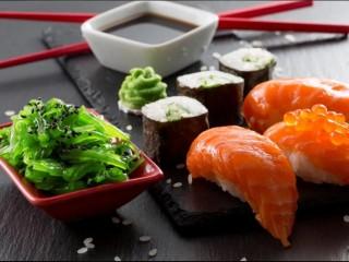 Asian Takeaway & Sushi Bar on Swanston St - GBA