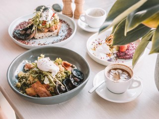 Licensed Cafe for Sale in the Engadine - Weekly Sales $12000 CF.