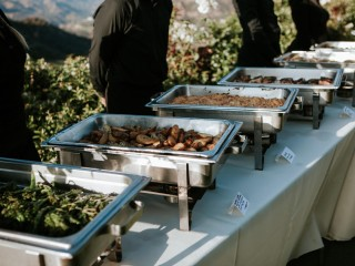 Catering Business- Price Reduced