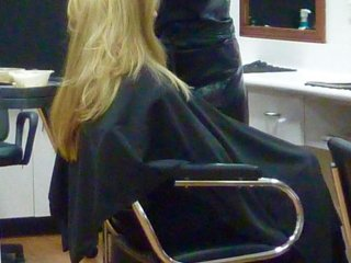 2 Well Established Hair Salons