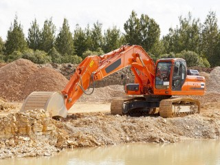 Earth Moving and Excavation Business Profitable Easily Operated PRICE DROP